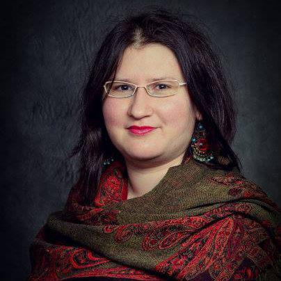 Magdaléna Farnesi