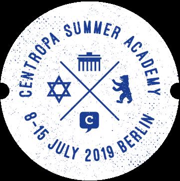 Centropa Summer Academy 2019